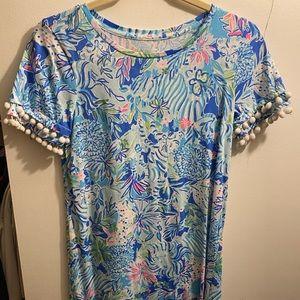 Lilly Pulitzer dress 💙